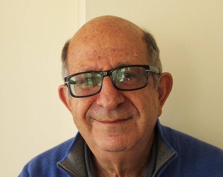 Dr H Judelman